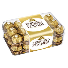 Ferrero Rocher Diamond Box - 30 piece/375g