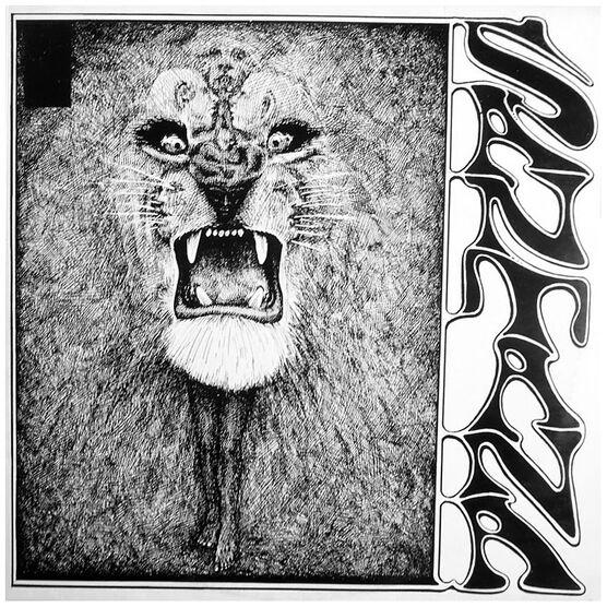 Santana - Santana - Vinyl