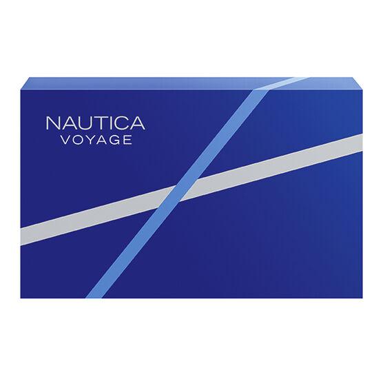 Nautica Voyage Set - 4 piece