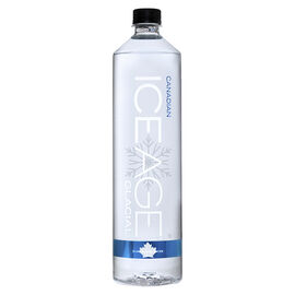 Ice Age Glacial Water - 1L