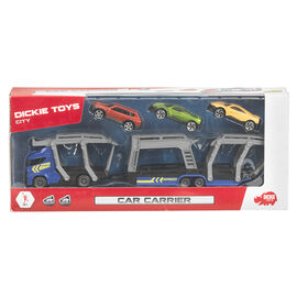Dickie Car Carrier - Assorted
