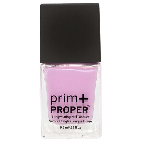 Prim + Proper Nail Lacquer - Twisted Tea