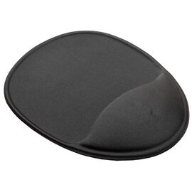 Certified Data Ergonomic Gel Mouse Pad - Grey