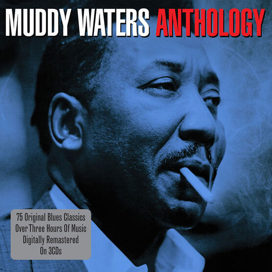 Muddy Waters - Anthology (Remastered) - 3 CD