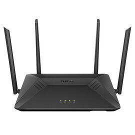 D-Link AC1750 High Power Gigabit Router - DIR-867