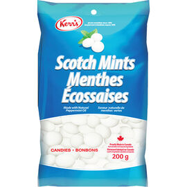 Kerr's Scotch Mints - 200g