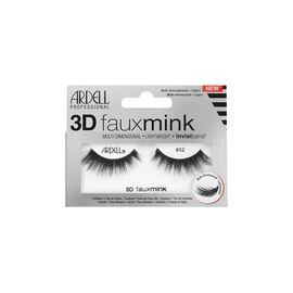 4d442e7289f Ardell 3D Faux Mink 852 False Lashes - Black