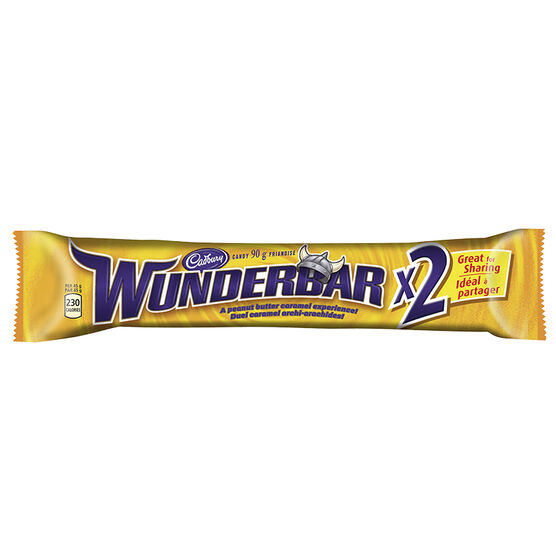 Cadbury Wunderbar  - 90g