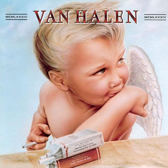 Van Halen - 1984 (Remastered) - Vinyl