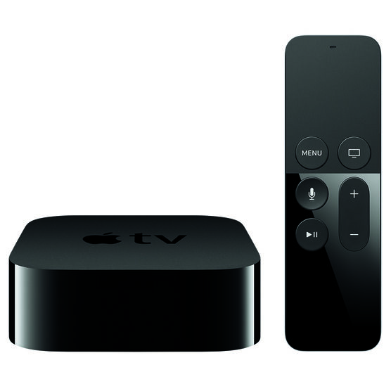 Apple TV 32GB - MGY52C/A