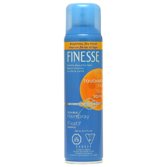 Finesse Flexible Hold Aerosol Hairspray - 300ml