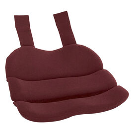 ObusForme Seat Rest - Burgundy