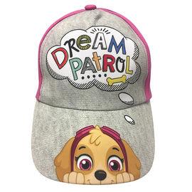 Paw Patrol Girls Base Ball Cap - 4-6X