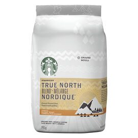 Starbucks Coffee - True North - Ground - 793g