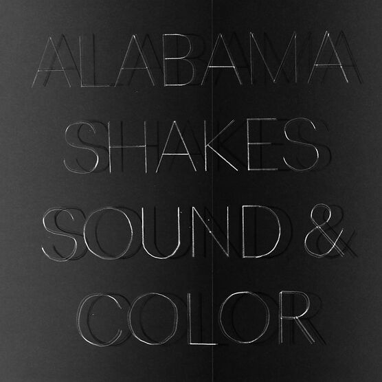 Alabama Shakes - Sound and Color - 2 LP Vinyl