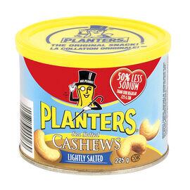 Planters Cashews - Light Salt - 225g