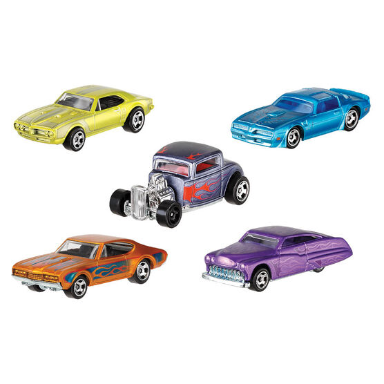 Hot Wheels Adult Classics II - Assorted