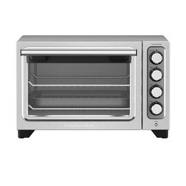 microwave toaster oven kitchenaid compact oven silver kco253cu microwaves toaster ovens london drugs