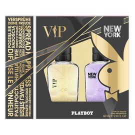 Playboy Men's Omni Fragrance Set - 2 piece