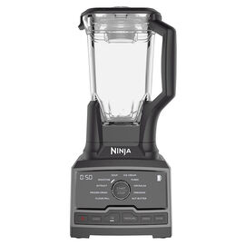 Ninja High Speed Blender - Black/Silver - CT810C