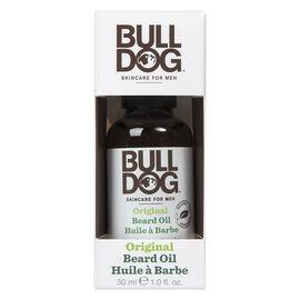 Bulldog Skincare for Men Original Beard Oil - 30ml