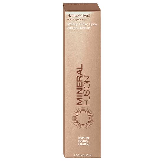 Mineral Fusion Hydration Mist - 60ml