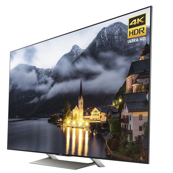 Sony 49-in 4K HDR Ultra HD Smart TV - XBR49X900E