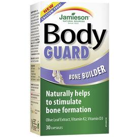 Jamieson Body Guard Bone Builder - 30's