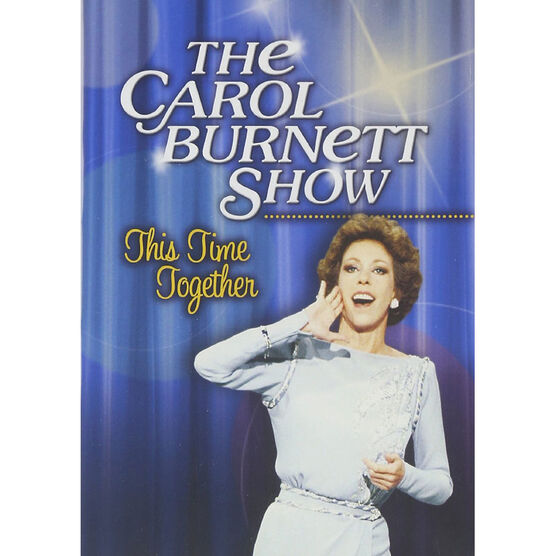 The Carol Burnett Show: This Time Together - DVD