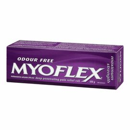 Myoflex Maximum Strength