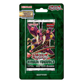 Yu-Gi-Oh Structure Deck - Invasion Vengeance