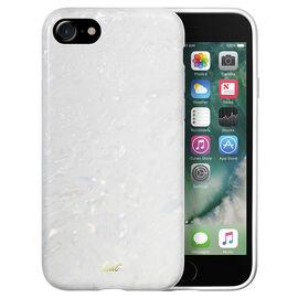 Laut Fashion Case for iPhone 6/7/8 - Arctic Pearl - LAUTiP7SPOPPL