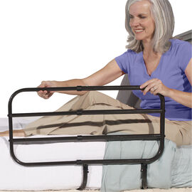 Able Life Bedside Extend-A-Rail - 8700
