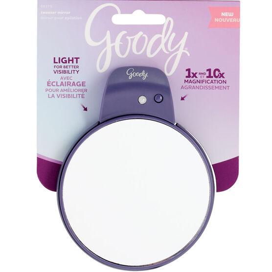 Goody Tweezer Mirror - 8179