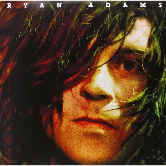 Adams, Ryan - Ryan Adams - Vinyl