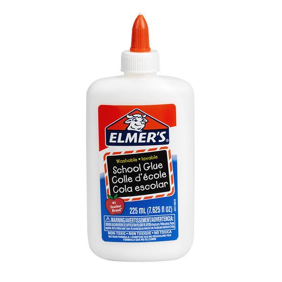 Elmer's School Glue - 225ml
