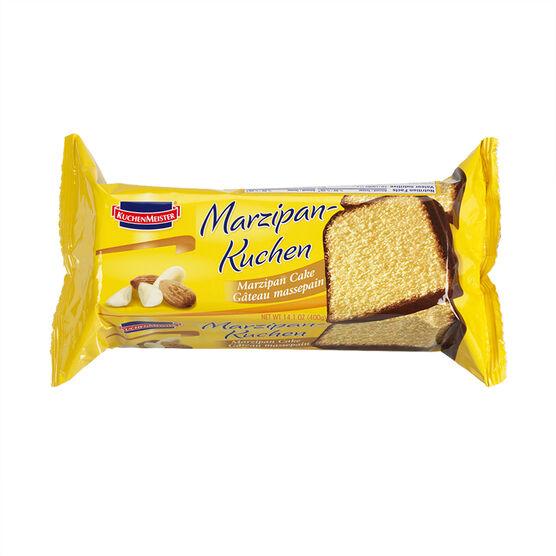 Kuchenmesister Marzipan Cake - 400g