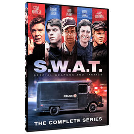 S.W.A.T.: Complete Series - DVD