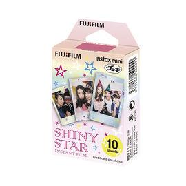Fuji Instax Mini Film - 10 Exposures
