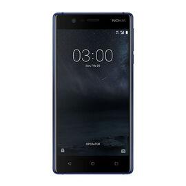 Nokia 3 Unlocked Smartphone - Blue - NKP0003BL