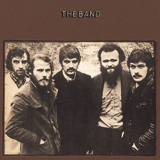 The Band - The Band - CD