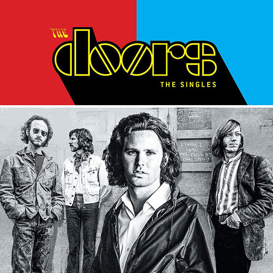The Doors - The Singles - 2 CD