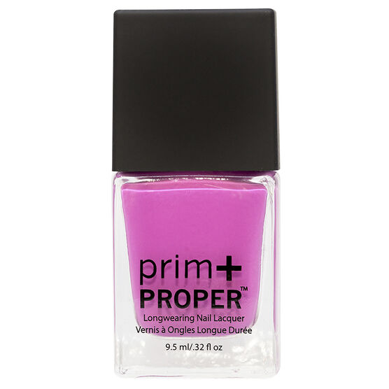 Prim + Proper Nail Lacquer - So Close to Kensington