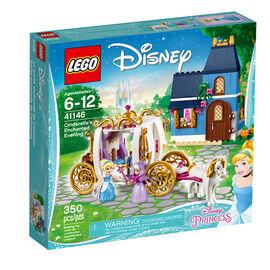 Lego Disney - Cinderella's Enchanted Evening