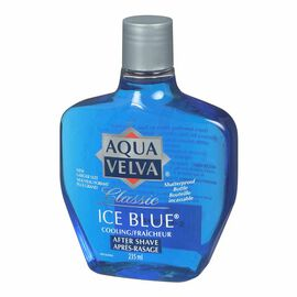 Aqua Velva Ice Blue - 235ml