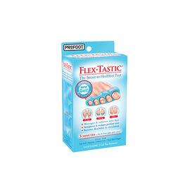Profoot Flex-Tastic Gel Toe Relaxers - 1 pair