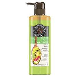 Hair Food Volume Shampoo - Kiwi & Exotic Fig - 530ml