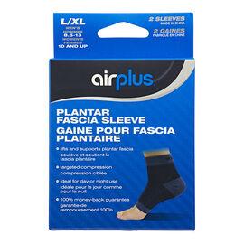 Airplus Plantar Fascia Sleeve - L/XL - 2's