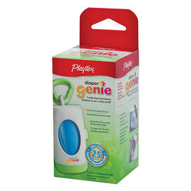 Playtex Diaper Genie Portable Diaper Bag Dispenser