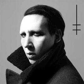 Marilyn Manson - Heaven Upside Down - CD